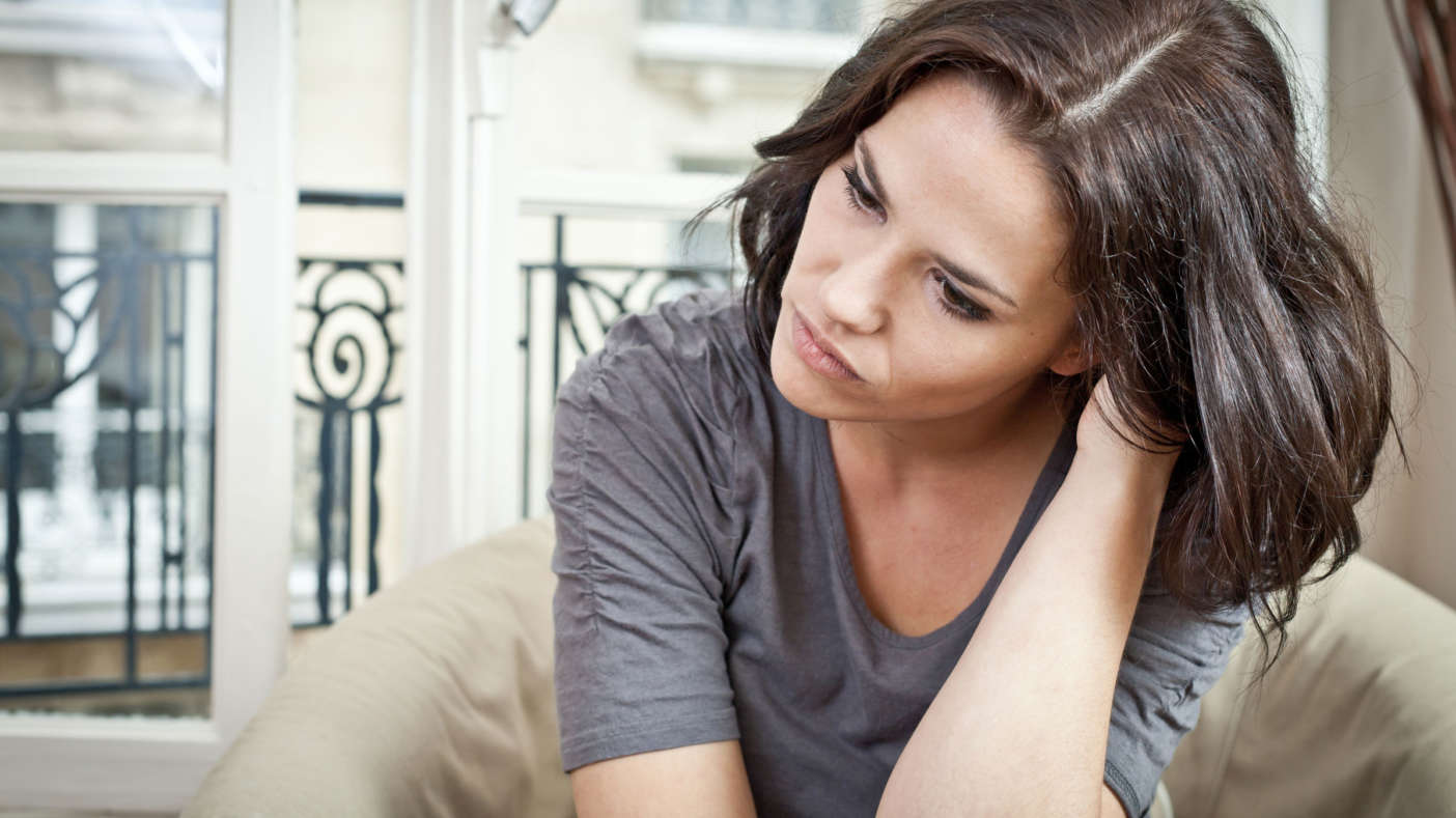 Le Sommeil Paradoxal (REM) Aide à Traiter les Pensées et les Souvenirs Négatifs
