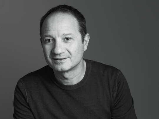 Raffi Cherbedjian